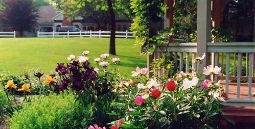 Cutting Garden Design Plans custom garden designs - cutting garden design